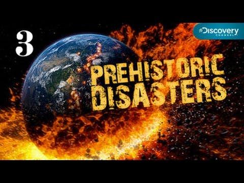 Discovery: Доисторические Катастрофы: Планета в огне / Фильм 3