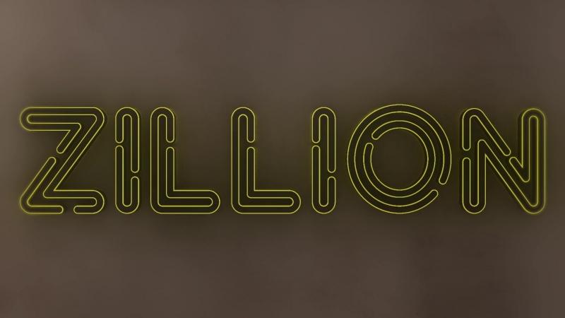 Zillion Intro v1,1