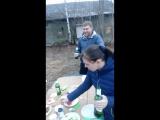 шашлыки в Тушино 21.04.18