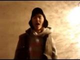 YG New Boys Group B.I (Kim HanBin) - Love The Way You Lie - (Eminem) TEAM B