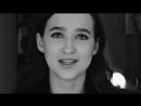 Анна Ахматова - Сжала руки под тёмной вуалью (Читает: Маша Матвейчук)