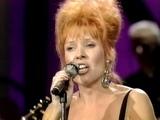 VAYA CON DIOS JA BOULEVARD - I don't want to know (Viihdeilta Savoyssa, TV1 1990)