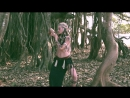 LENA GUKINA IN GOA TRIBAL FUSION ~FOREST TRIBE~