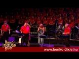 Fly Me To The Moon - BENKO DIXIELAND BAND Myrtill Micheller