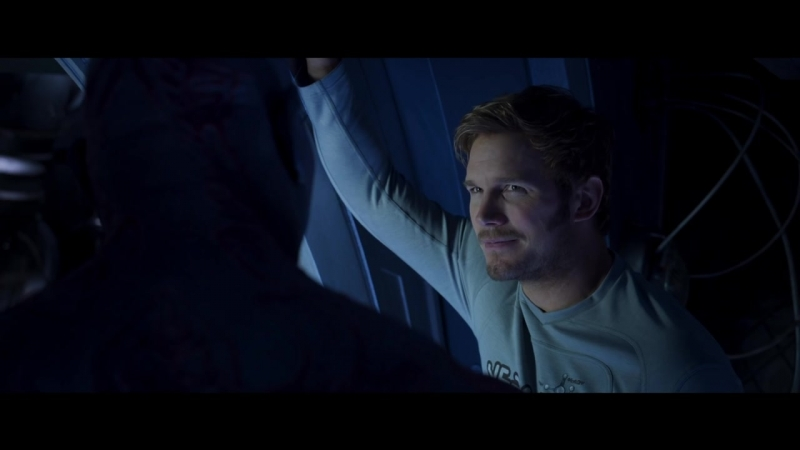 Guardians of the Galaxy Vol. 2 Official Trailer - Teaser