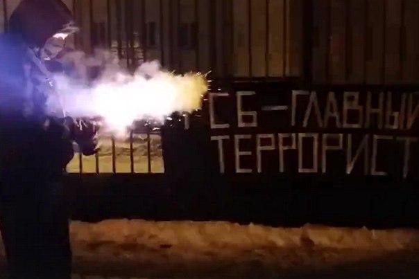 Челябинский анархист рассказал о пытках в ФСБ