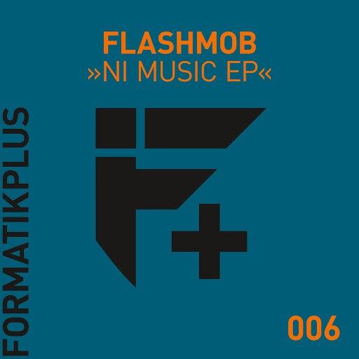 Flashmob альбом NI Music EP