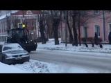 Съекмка «Ёлки новые» в Красноярске 2