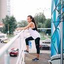Анастасия Бебенина фото #32