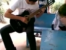 Супер лезгинка на гитаре....mp4