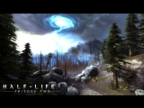 Half-Life 2: Episode Two #1