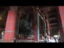 Nara 東大寺大仏殿 Tōdai Ji Great Buddha Hall Daibutsu den