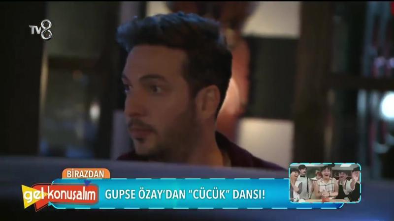 Gel Konuşalım - 69. Bölüm - İstanbul gecelerinden en sıcak görüntüler....mp4