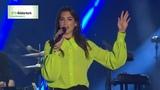 Dua Lipa - Be the one (Live HD)