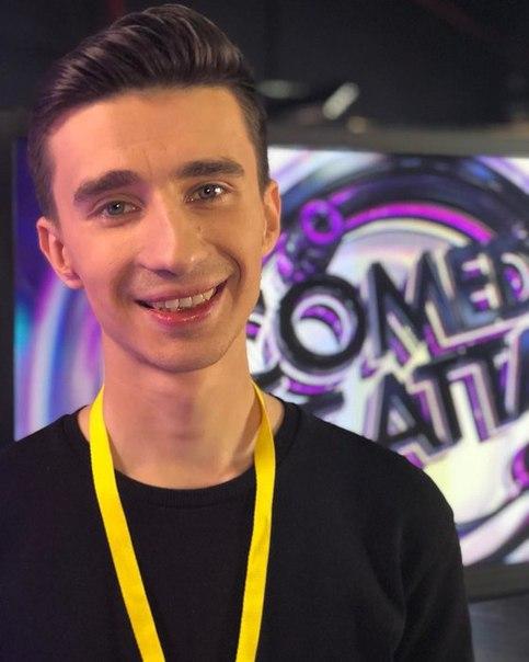 Скончался 24-летний участник «Comedy Баттл» Андрей Жмакин