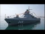 Поближе к берегу как изменится состав ВМФ России