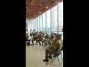 оркестр брасс бэнд рф 89163106311