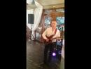 Душевная гитара на свадьбе