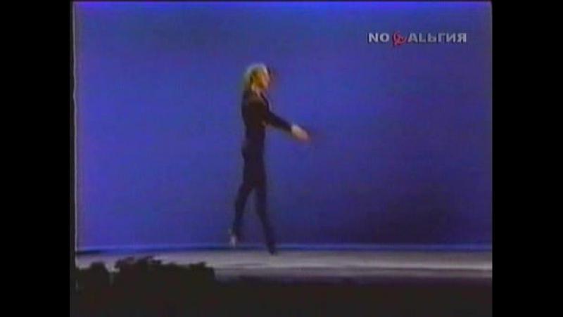 Александр Годунов.Побег в никуда.2005