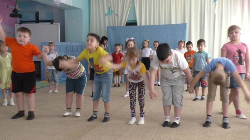 выпускники 2018 - 14 часть -детский сад Родничок, группа Затейники, про разное
