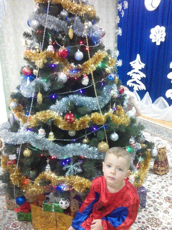 Кирилл Пичужкин  