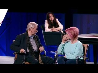 Очная ставка: молодая жена Ивана Краско против старой любовницы. Насамом деле. Анонс