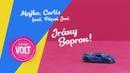 Majka Curtis feat Pápai Joci Irány Sopron a Telekom VOLT Fesztivál 2018 himnusza