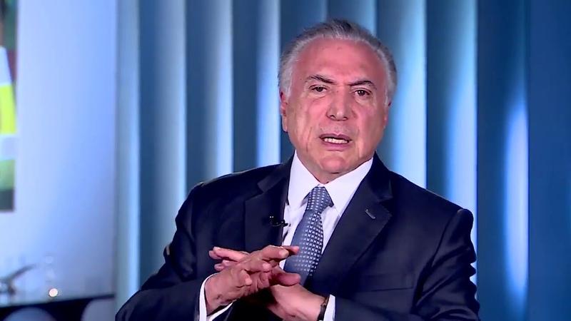 Após enterrar Alckmin, Temer mata o PSDB