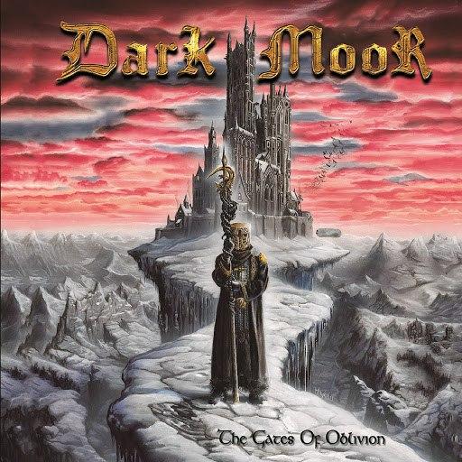 Dark Moor альбом The Gates of Oblivion