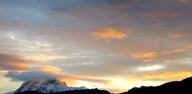 Sunrise Time Lapse ~ Squamish, British Columbia