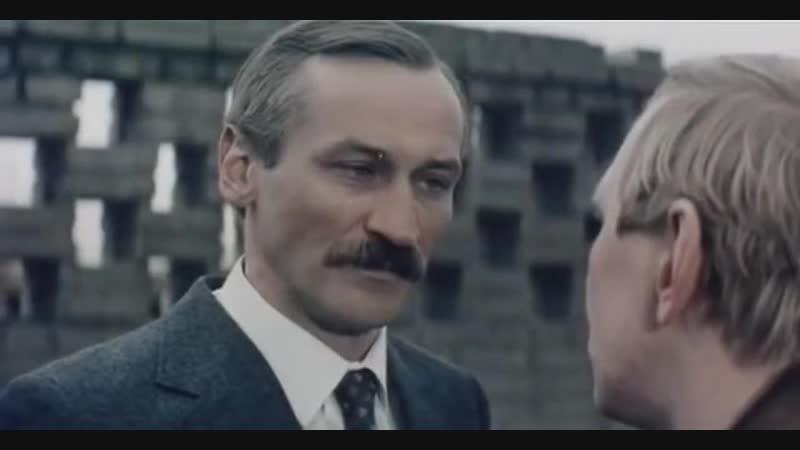 Леонид Филатов - Из жизни начальника уголовного розыска ( 1983 )