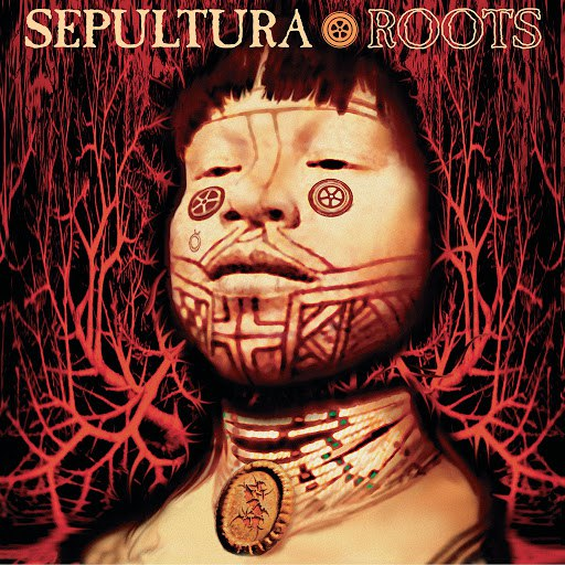 Sepultura альбом Roots (Expanded Edition)