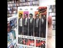 Reservoir Dogs Nova Exclusive 17 Lenticular slip live