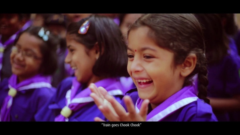 Lifebuoy Empowers Guides to become Handwashing Heroes