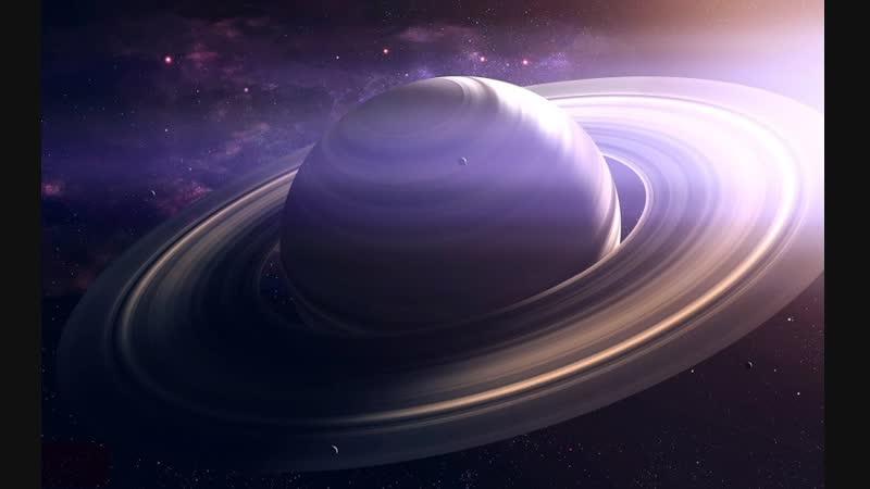 BBC Вселенная 4 сезон 5 серия Поиски планет с кольцами