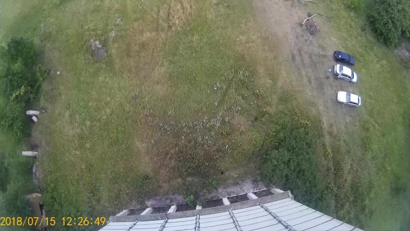 15.07.2018 Элеватор (Воронеж)камера на жбане