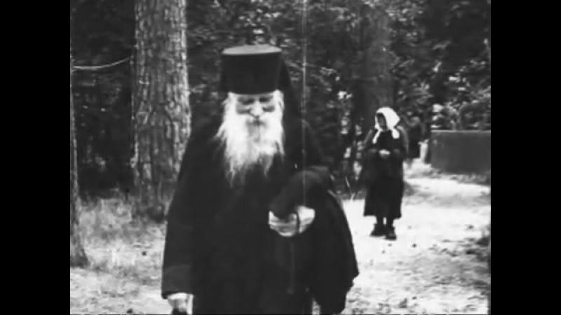 Соль земли Фильм-4 (Ахимандрит Таврион) 1-серия