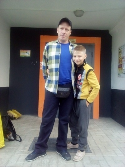 Серж Березнев
