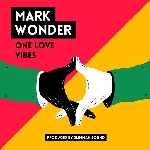 Mark Wonder альбом One Love Vibes (feat. Slimmah Sound)