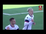 1:1 - Иван Бахар. Минск - Динамо (Брест) (27/04/2018. Высшая лига, 5 тур)