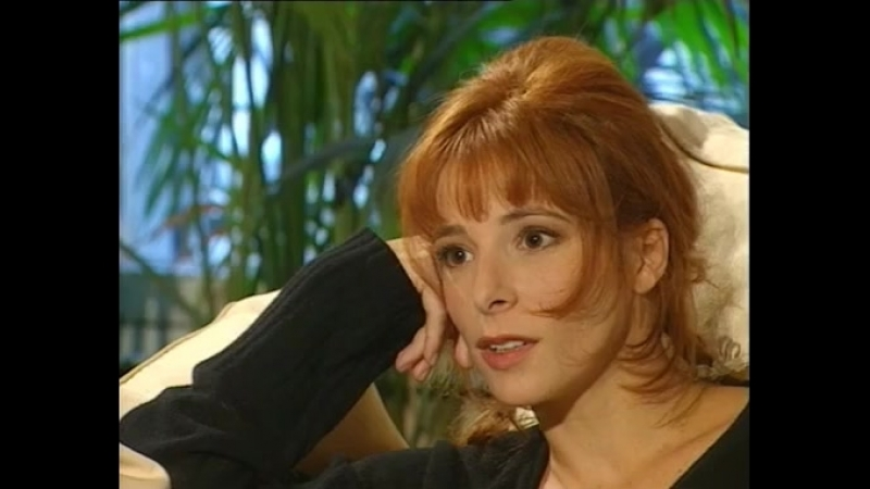 Mylene Farmer - Interview (Talk Show, LCI, 5 octobre 1994)