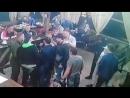 Убийство криминального авторитета в Новокузнецке попало на видео