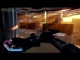 9 минут геймплея Rage 2 с Gamescom 2018.
