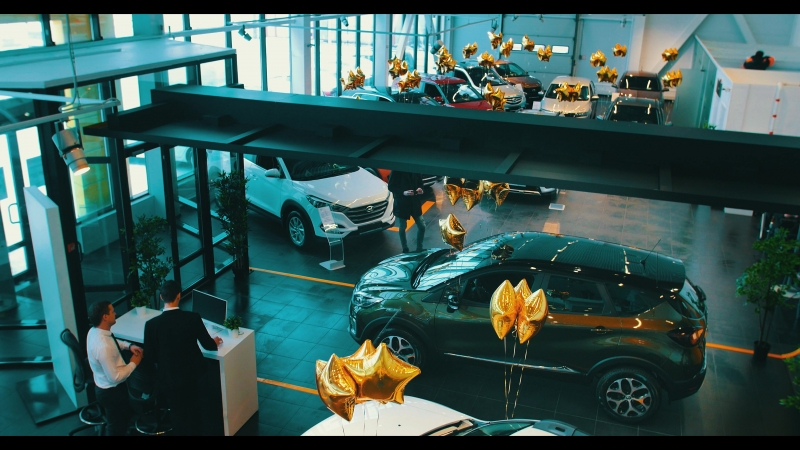 Автоцентр Модус Дыбенко - продажа автомобилей. Отзывы покупателей