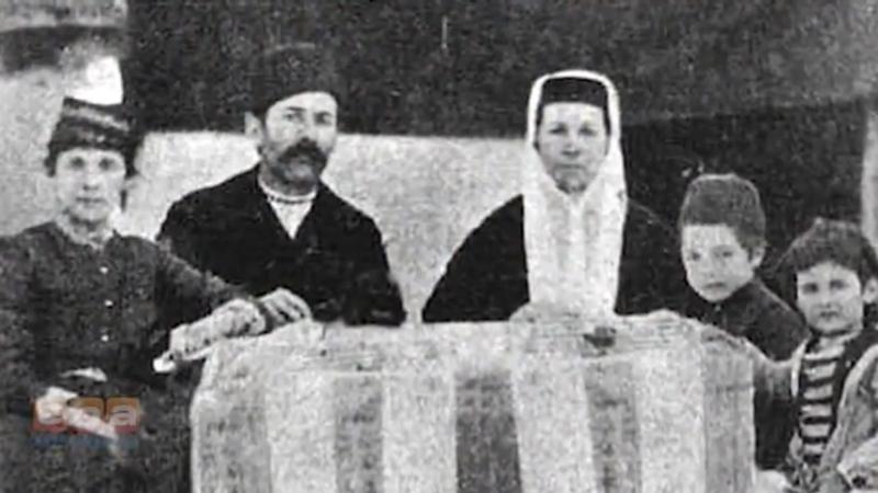 Gaspıralı İsmail ve Türklerin uyanışı Çarlık ve Sovyet Rusyası