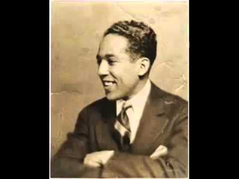 Destination Freedom - Shakespeare Of Harlem, Langston Hughes (Sept. 26, 1948)