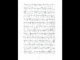 Херувимская песнь глас 2. Александрийское подворье в Москве