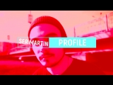 SER MARTIN - SPRING MINI-EDIT [2018][prod.RIM-SAFIYLLIN]
