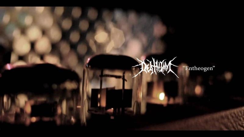 Death I Am Entheogen Official Liveclip