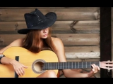 Guitar del Mar - (Balearic Cafe Chillout Island Lounge)